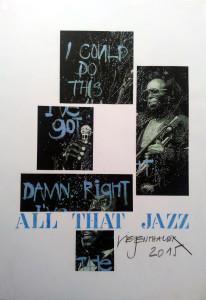 Kalender 2015 Jazz